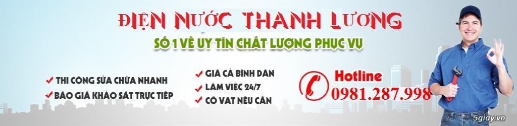 Chuyên Sửa Điện Nước - Sửa Đường Ống Nước - 0981.287.998 - Hà Nội