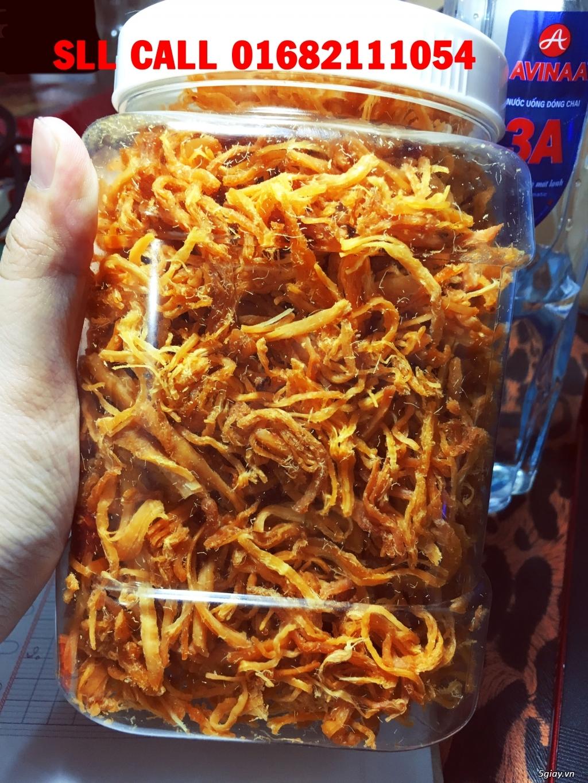 Mực Rim Me, Ghẹ Sữa Ram Nha Trang 100% thơm ngon 55k/ hộp - 2