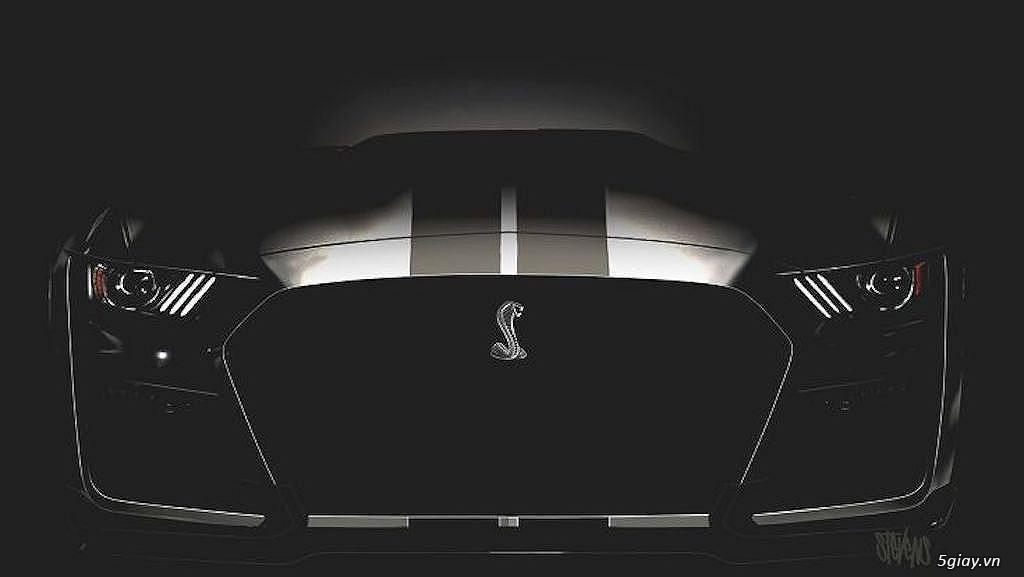10 mẫu xe mới hàng hot sắp ra mắt từ nay tới 2020 - 1