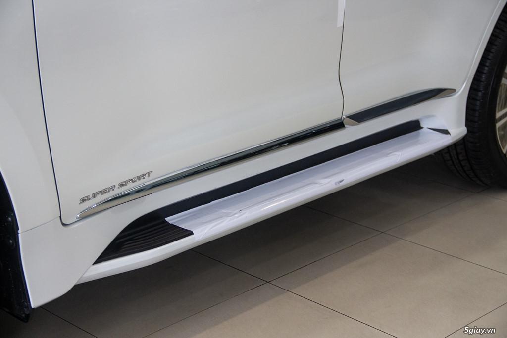 Chi tiết Lexus LX570 Super Sport giá gần 10 tỷ đồng - 4