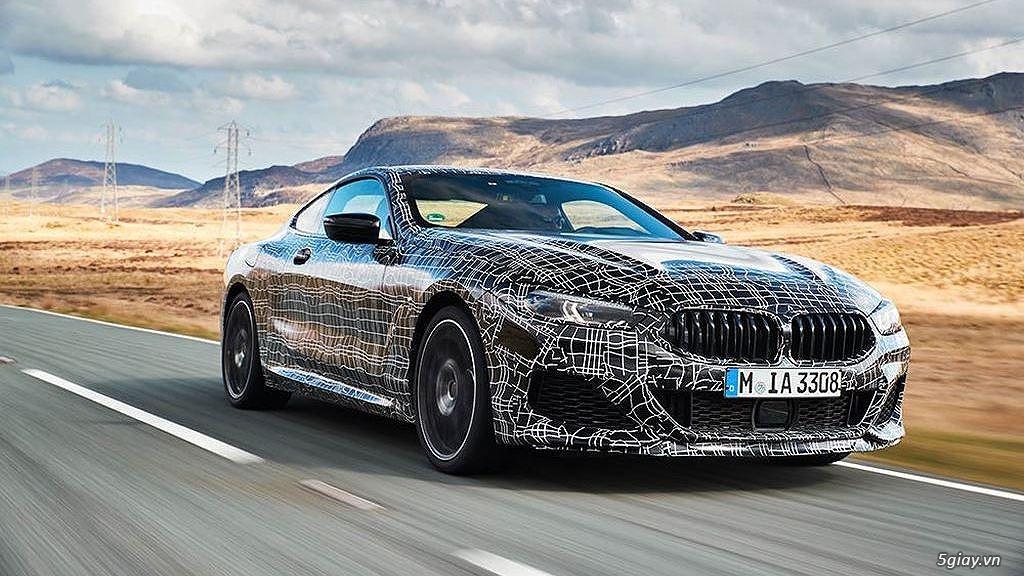 10 mẫu xe mới hàng hot sắp ra mắt từ nay tới 2020