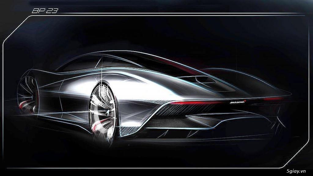 10 mẫu xe mới hàng hot sắp ra mắt từ nay tới 2020 - 8