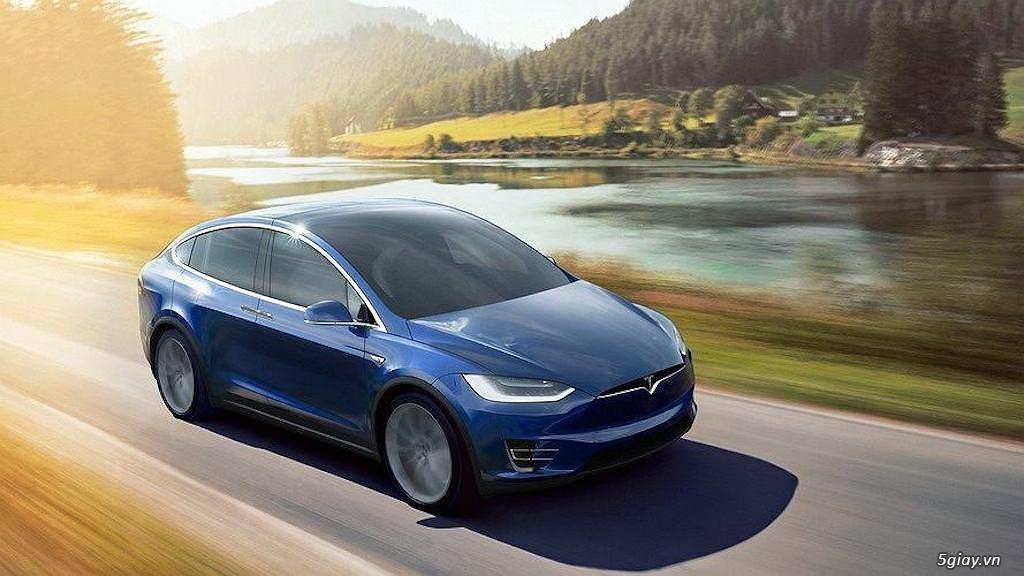 10 mẫu xe mới hàng hot sắp ra mắt từ nay tới 2020 - 3