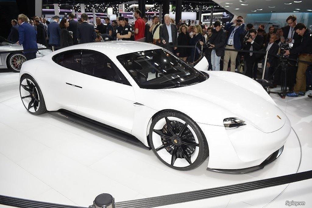 10 mẫu xe mới hàng hot sắp ra mắt từ nay tới 2020 - 9