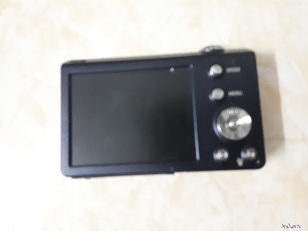 Cần bán: Máy chụp hình KTS samsung ST65 14.1mpx quay HD 1280x720p