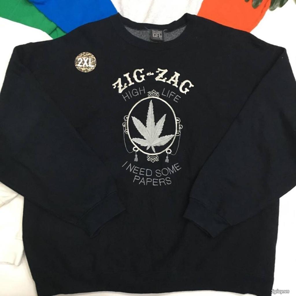 Áo Jacket NewYork  và áo sweater như hình
