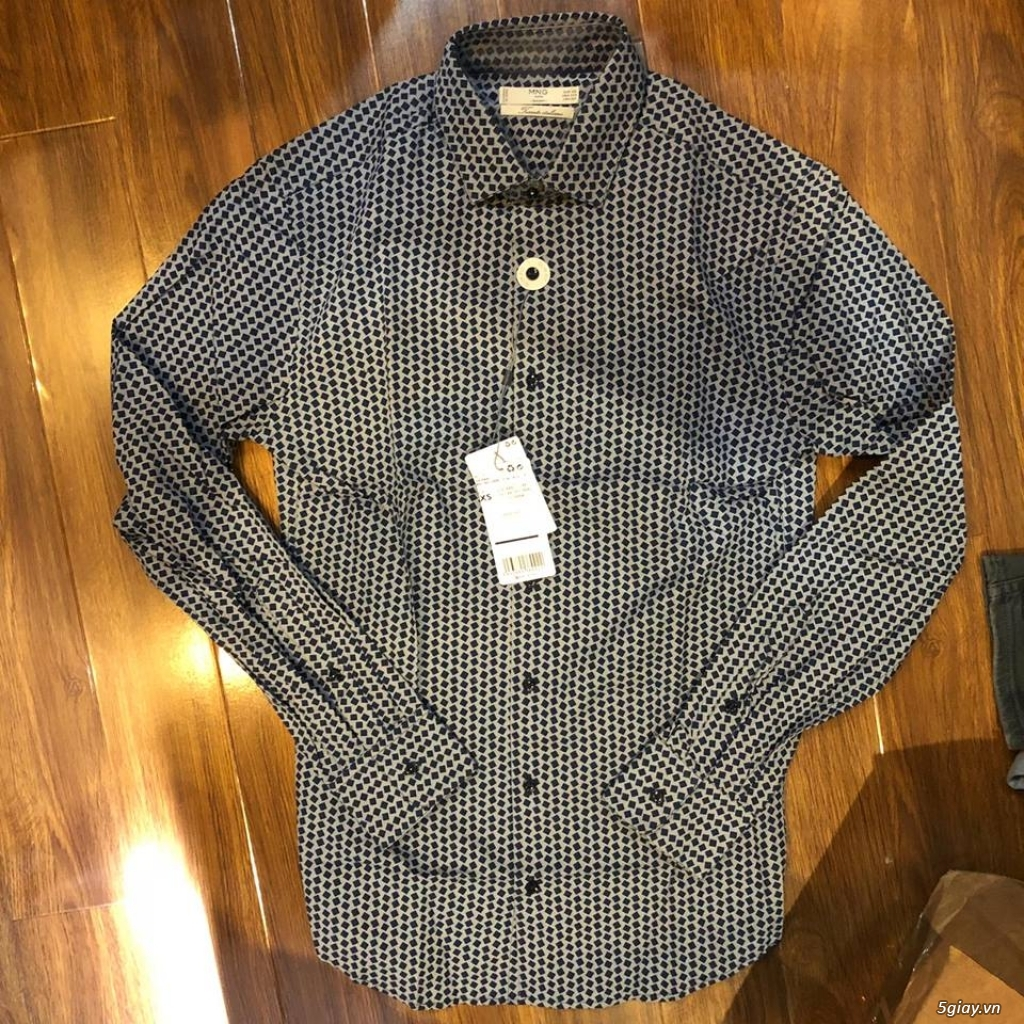 Abercrombie & Fitch , Hollister , A/X , Levi ,  Authentic nhập Mỹ 100% - 11