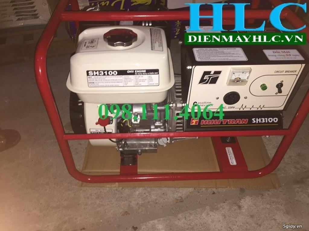 Máy phát điện Honda Sh3100 - 2