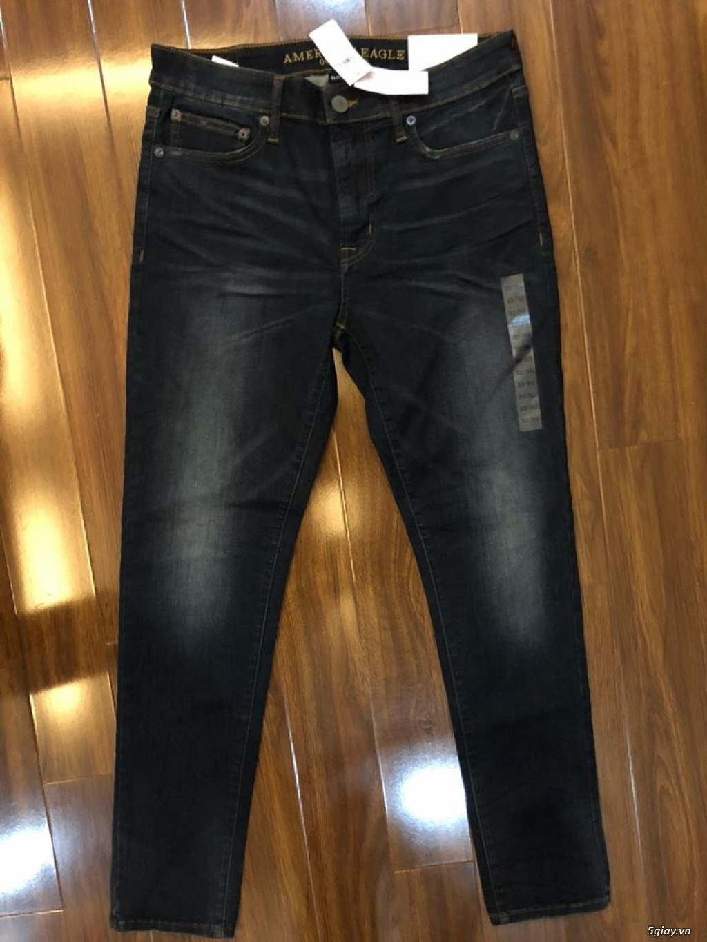 Abercrombie & Fitch , Hollister , A/X , Levi ,  Authentic nhập Mỹ 100% - 43