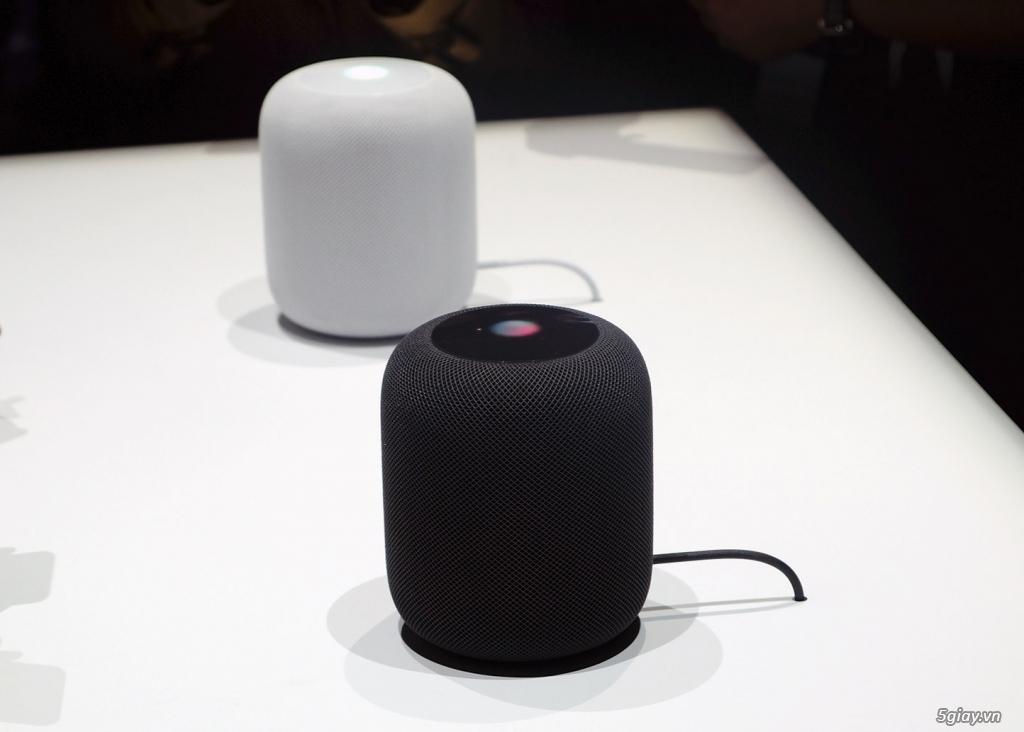 Loa Không Dây Apple HomePod