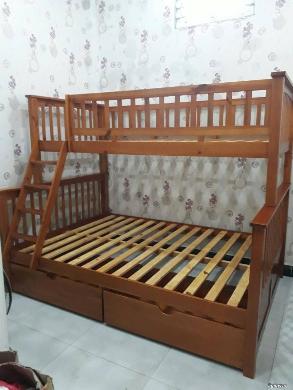 Giường tầng rẻ bền đẹp - 26