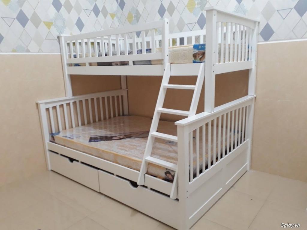 Giường tầng rẻ bền đẹp - 28