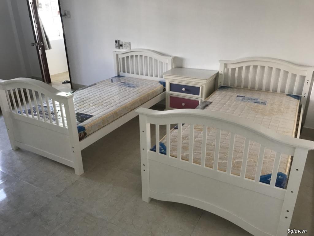 Giường tầng rẻ bền đẹp - 20
