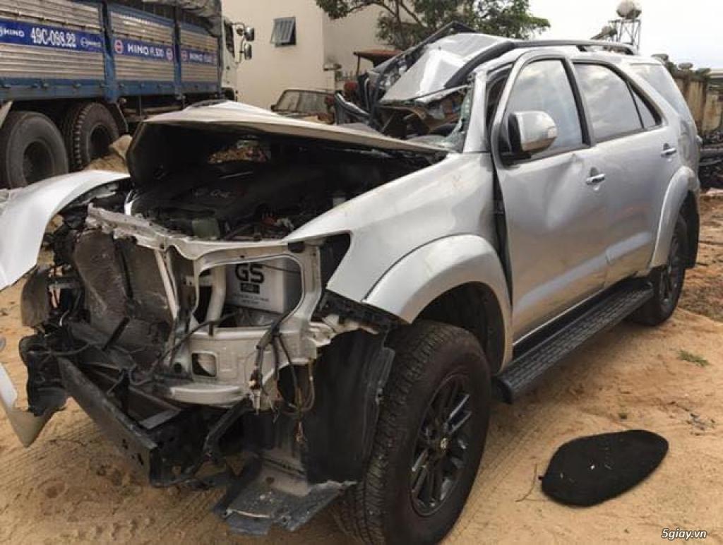 thumuacuongphat.com :chuyen thu mua xác xe tải xe du lịch đâm đụng cao - 5