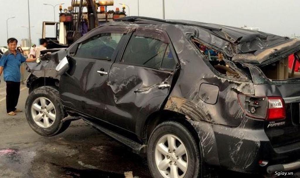 thumuacuongphat.com :chuyen thu mua xác xe tải xe du lịch đâm đụng cao - 3