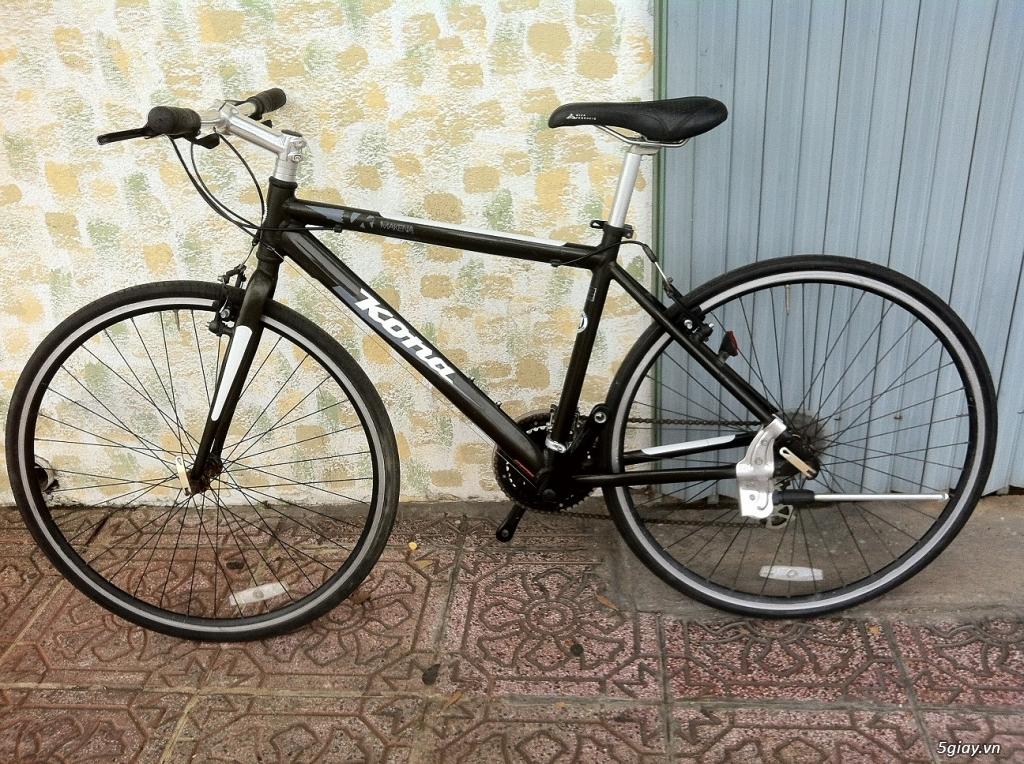 Xe đạp NHẬT , ANH , PHÁP , MỸ , CANADA , ITALIA....... - 22