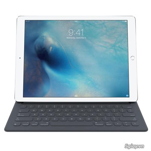Apple iPad Pro 12.9 inch Smart Keyboard (chính hãng)