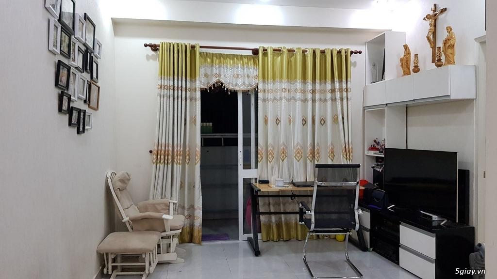 Chính chủ bán chung cư Lê Thành đường Mã Lò, Quận Bình Tân