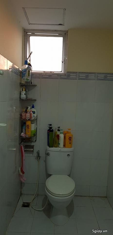 Chính chủ bán chung cư Lê Thành đường Mã Lò, Quận Bình Tân - 6