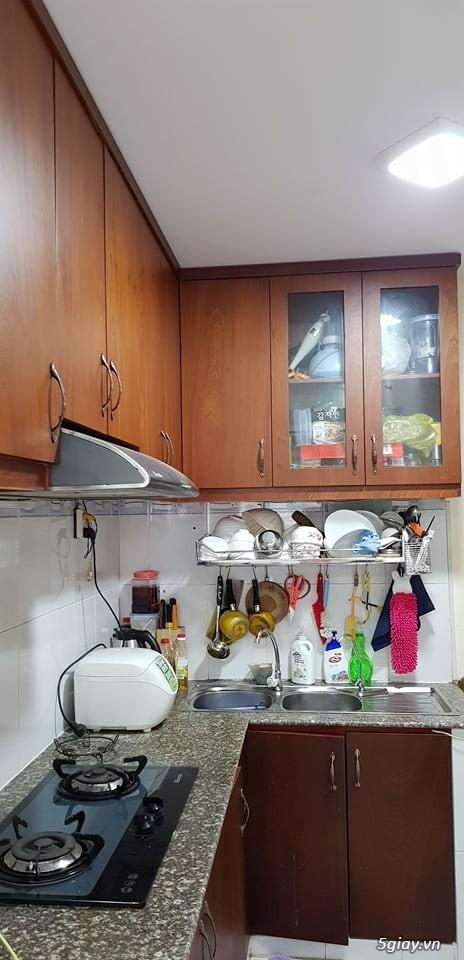 Chính chủ bán chung cư Lê Thành đường Mã Lò, Quận Bình Tân - 2