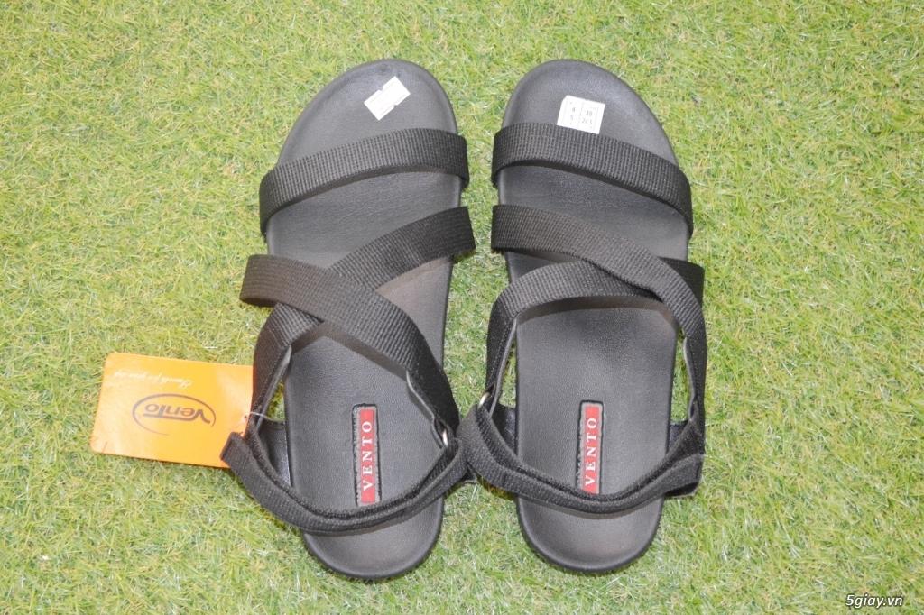Đại lý chuyên phân phối giày dép sandan vento chính hãng cao cấp. - 9