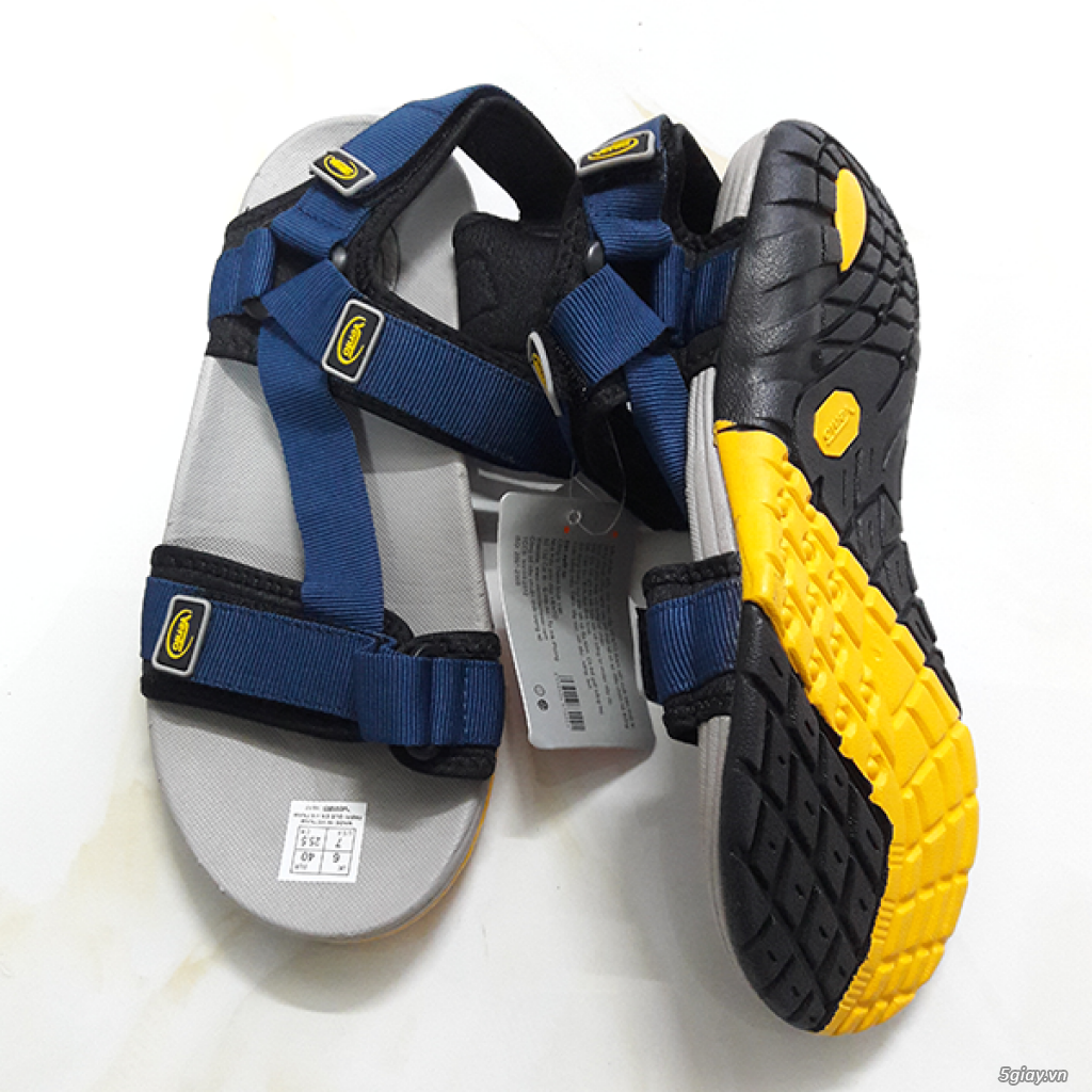 Đại lý chuyên phân phối giày dép sandan vento chính hãng cao cấp. - 8
