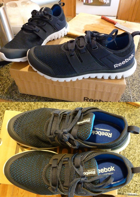Mình xách/gửi giày Nike, Skechers, Reebok, Polo, Converse, v.v. từ Mỹ. - 36