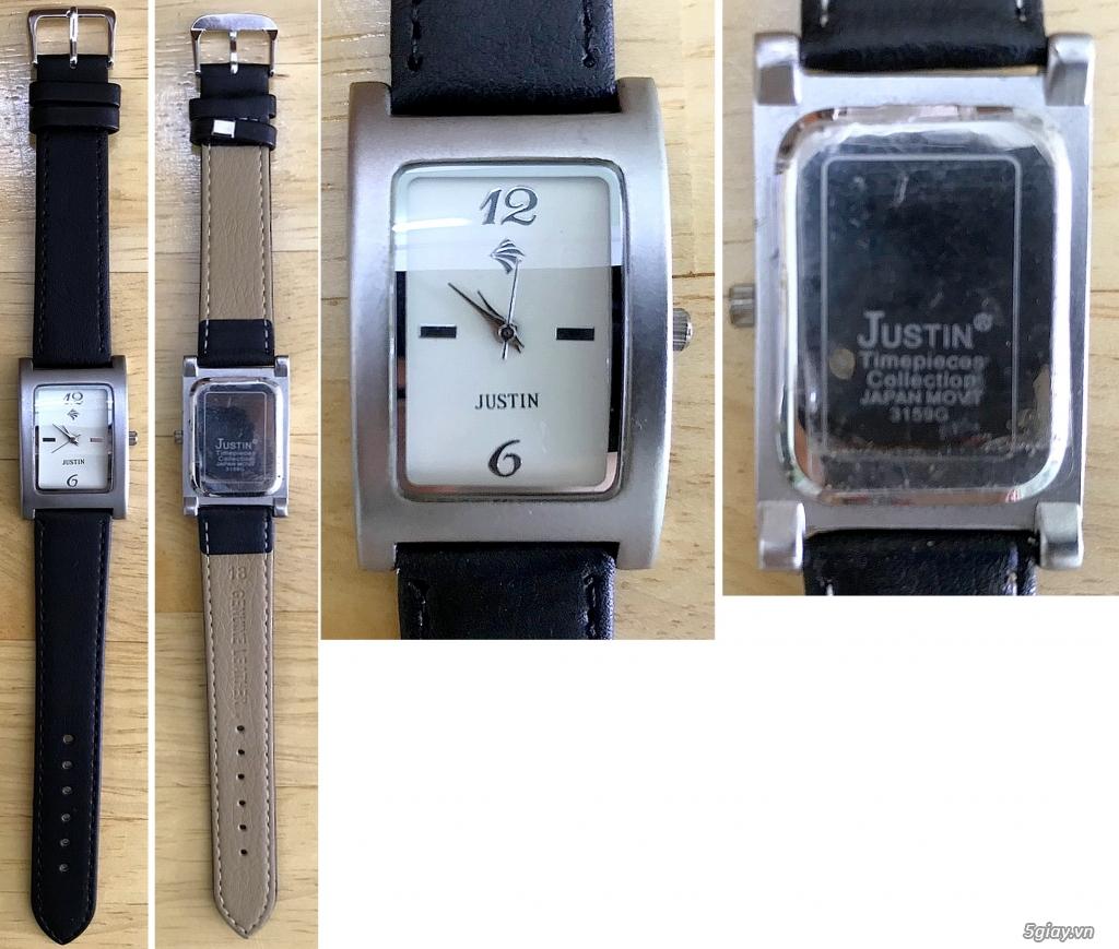 Bán đồng hồ SWISS, hàng linh tinh xách tay Mỹ về...có cập nhật hàng mới thường xuyên. - 8
