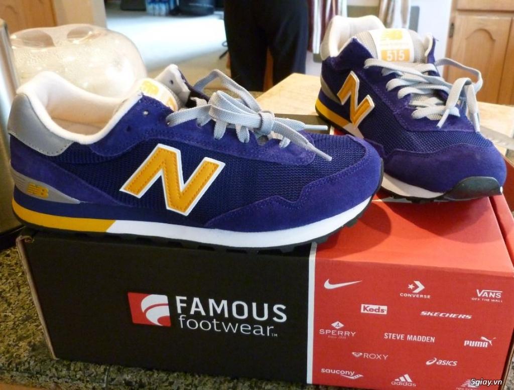 Mình xách/gửi giày Nike, Skechers, Reebok, Polo, Converse, v.v. từ Mỹ. - 34