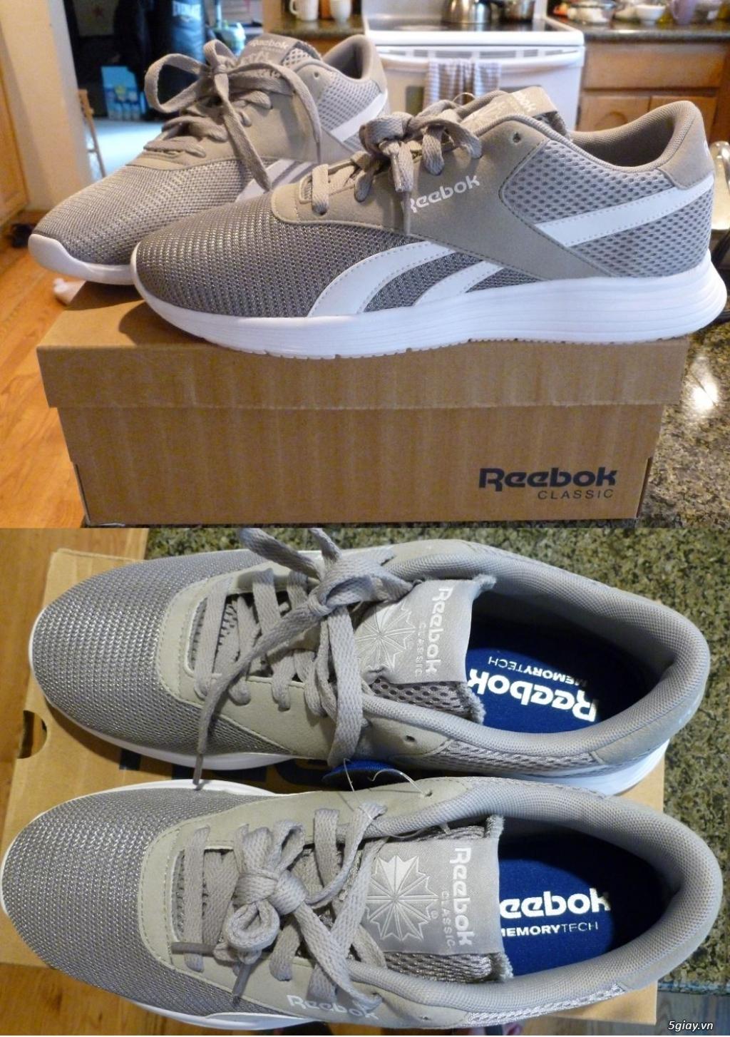 Mình xách/gửi giày Nike, Skechers, Reebok, Polo, Converse, v.v. từ Mỹ. - 38