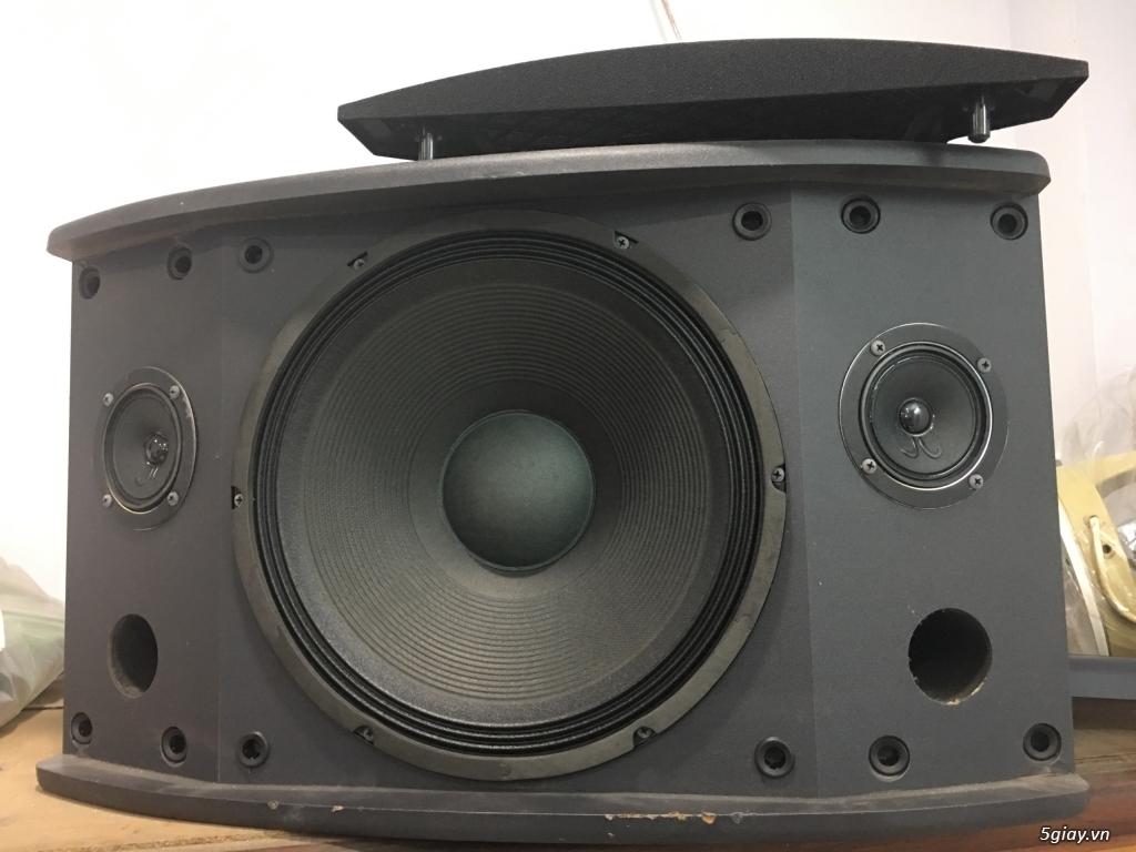 Cần Bán: Cặp loa JBL Bass 30cm - 1