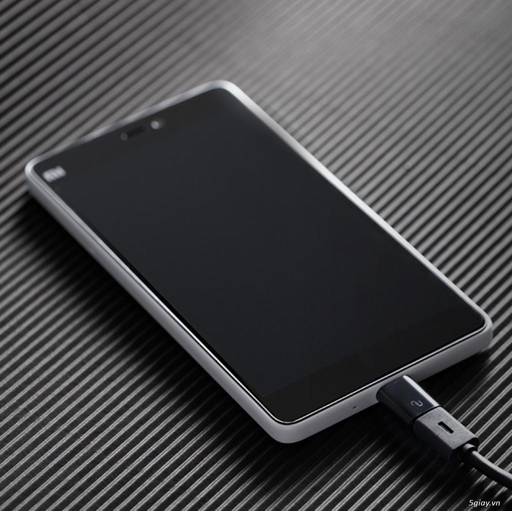 Đầu chuyển xiaomi microUSB to USB type-C