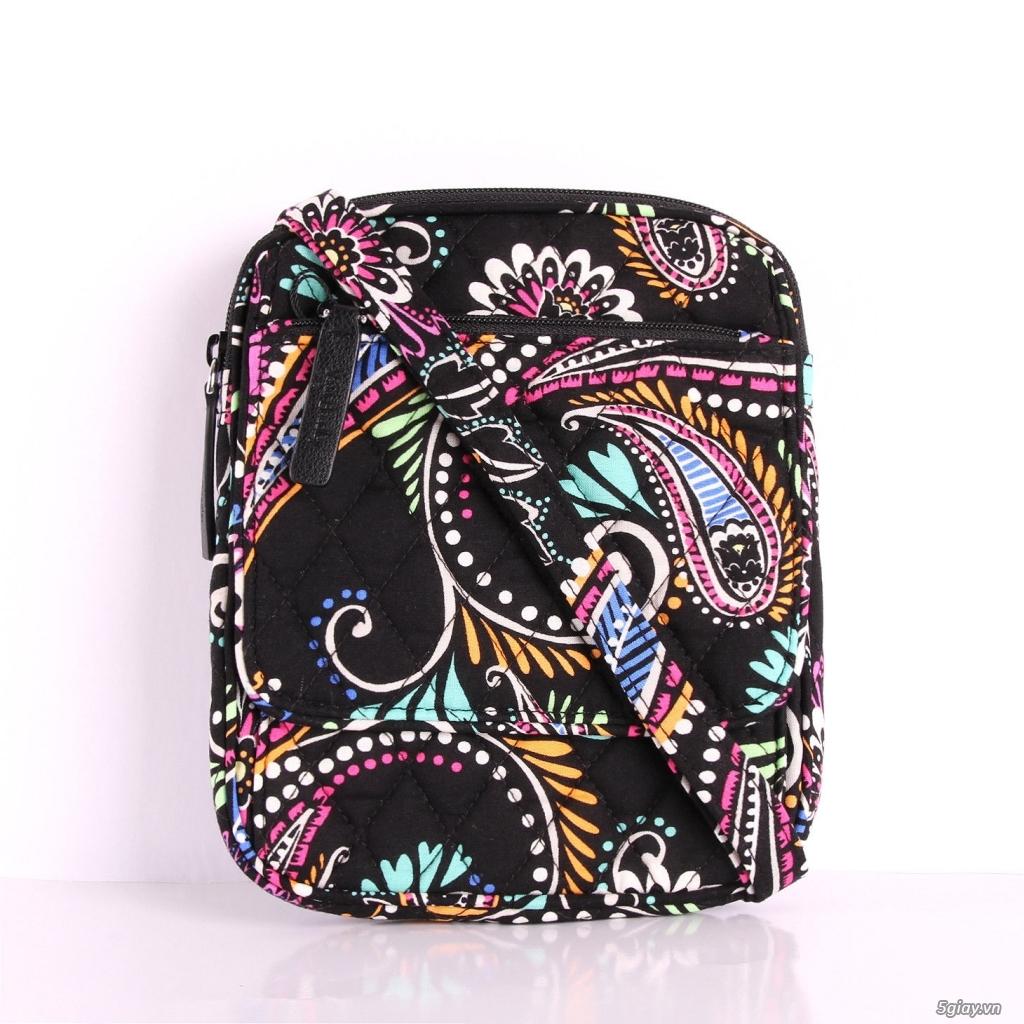 Túi xách Vera Bradley của Mỹ - 3