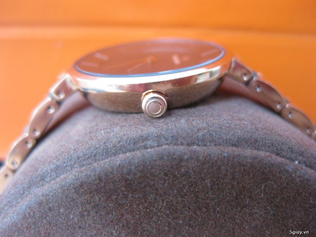 [Watches for Women] OBAKU - SKAGEN / End 23h59 17/05/2018. - 19