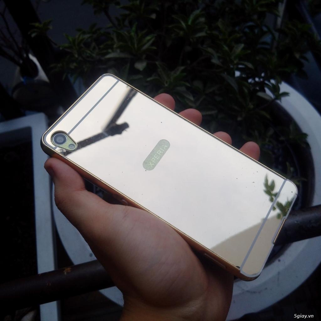 Sony XA Dual sim chính hãng Sony VN - 7