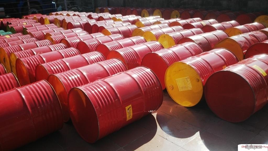 mua bán dầu nhớt mỡ công nghiệp shell castrol bp saigon petro - 1