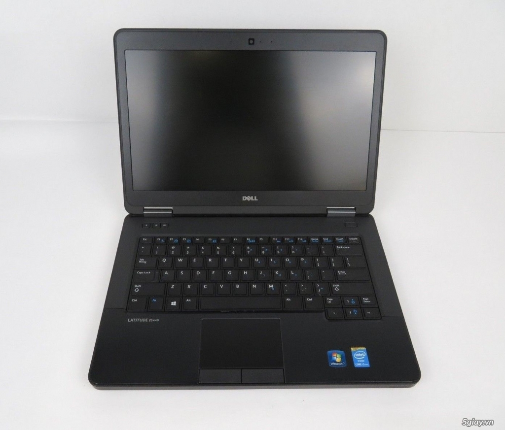Dell Precision M4800 Core I7 4800QM, Ram 8G, SSHD 500G Máy Mới 99% - 5