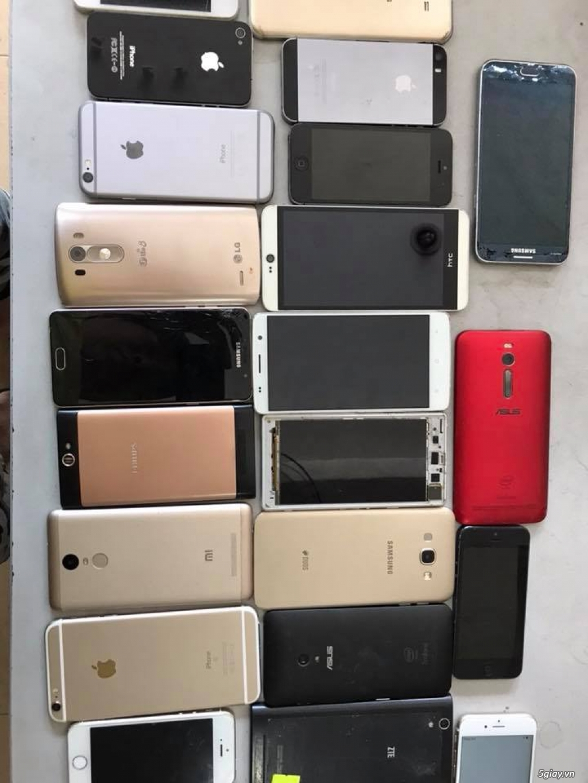 thanh lý nhiều xác điện thoại a8,j7.a5,v10,g3,5s,iphone 6... - 1