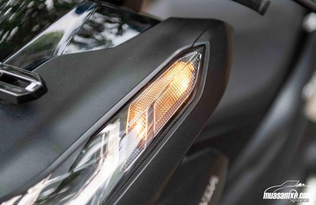 Hình ảnh Honda Vario 150 2018 mới ra mắt tại Việt Nam - 9