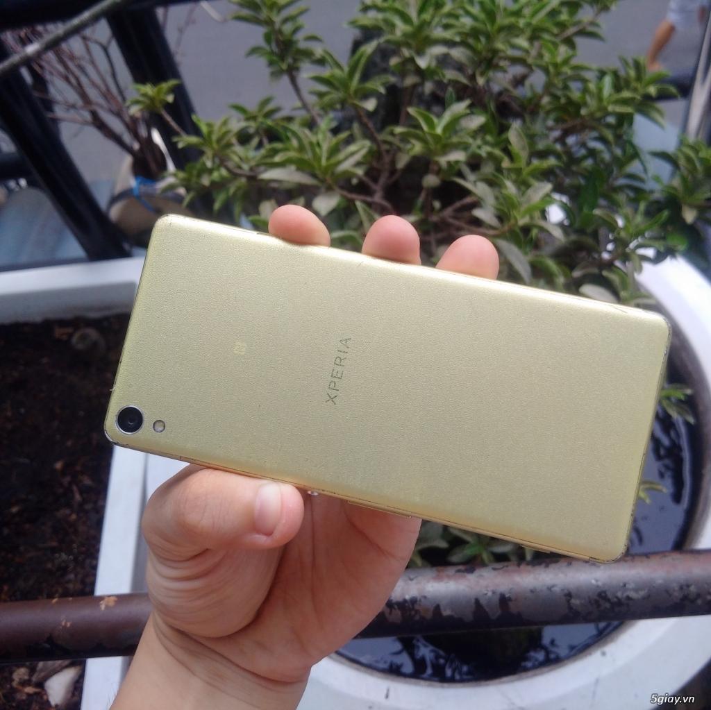 Sony XA Dual sim chính hãng Sony VN - 1