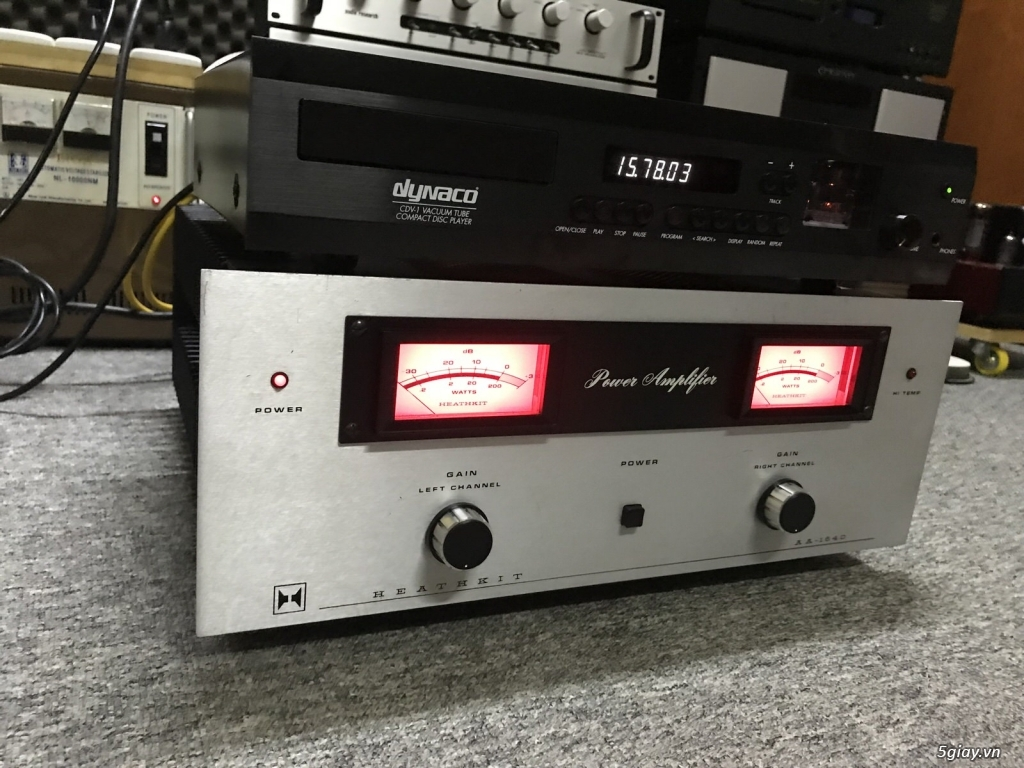 Khanh Audio  Hàng Xách Tay Từ Mỹ  - 6