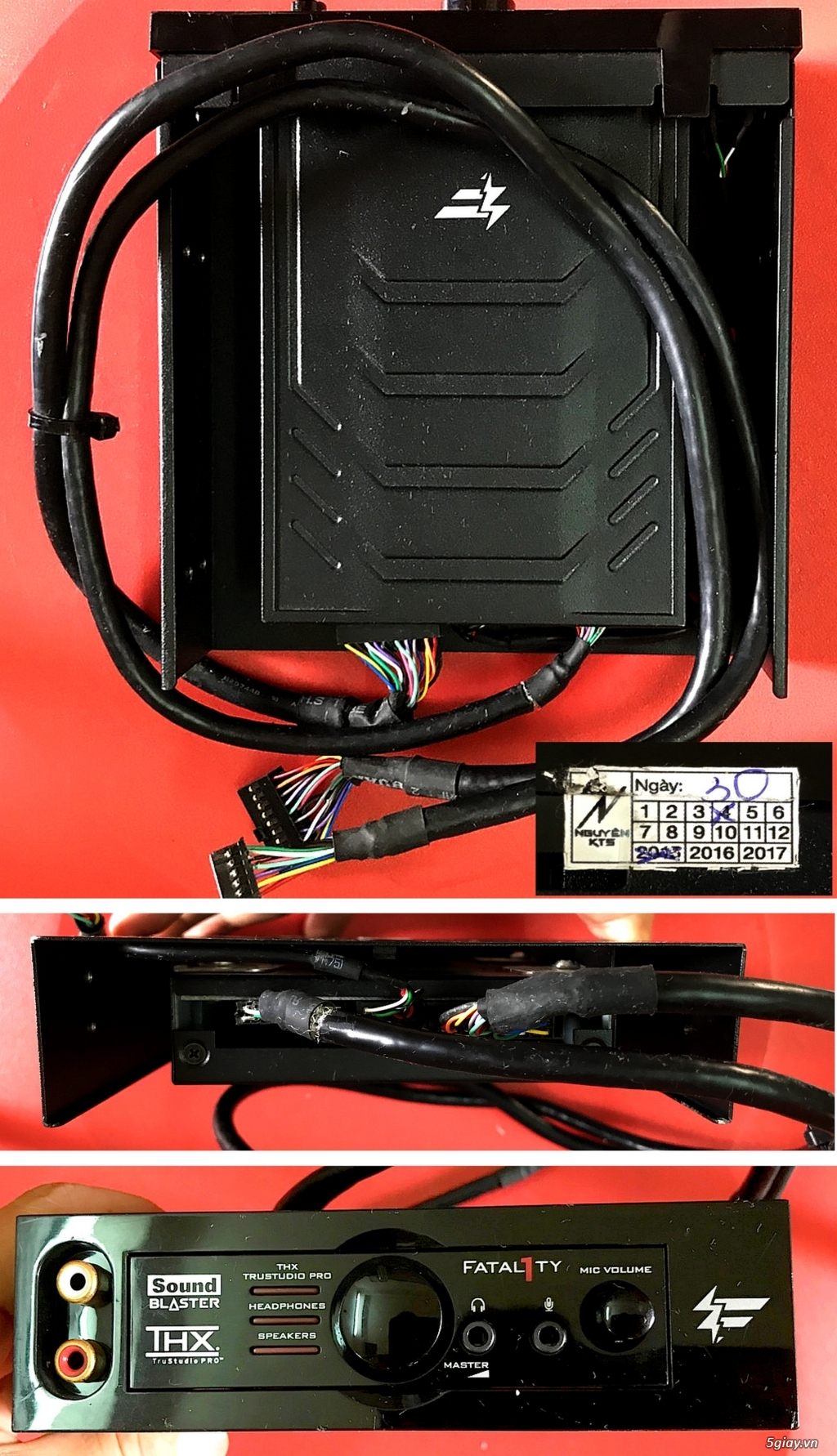 Box chống nhĩu/lọc điện,Biến áp cách li,DVD portable,LCD mini,ampli,loa,equalizer.... - 20