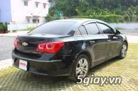 Cần bán Chevrolet Cruze LTZ 1.8AT 2016