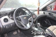 Cần bán Chevrolet Cruze LTZ 1.8AT 2016 - 3