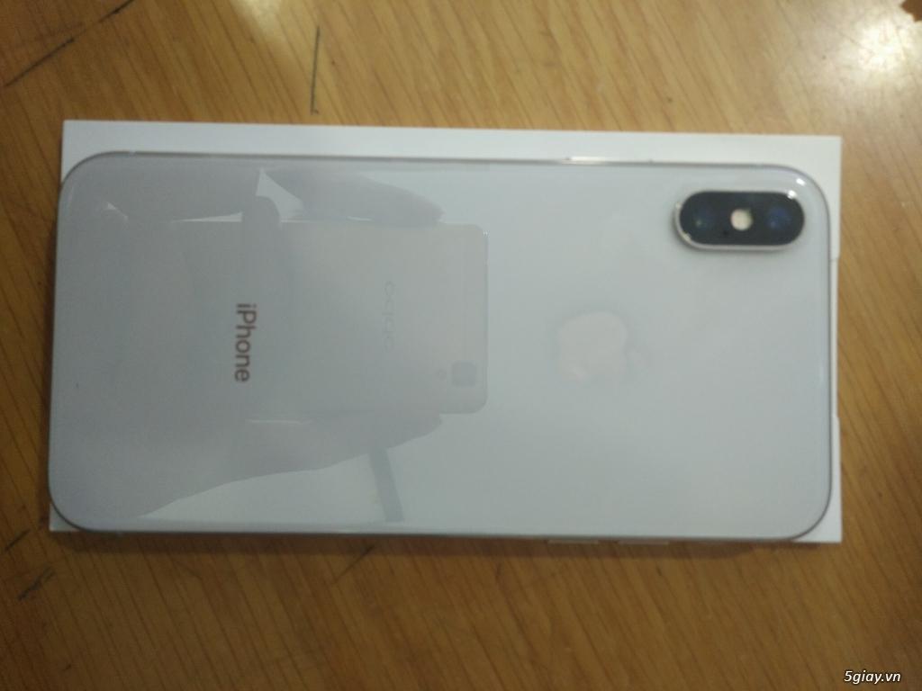 Cần ra đi 2 cây Iphone X và Iphone 6S Plus giá hạt dẻ - 2