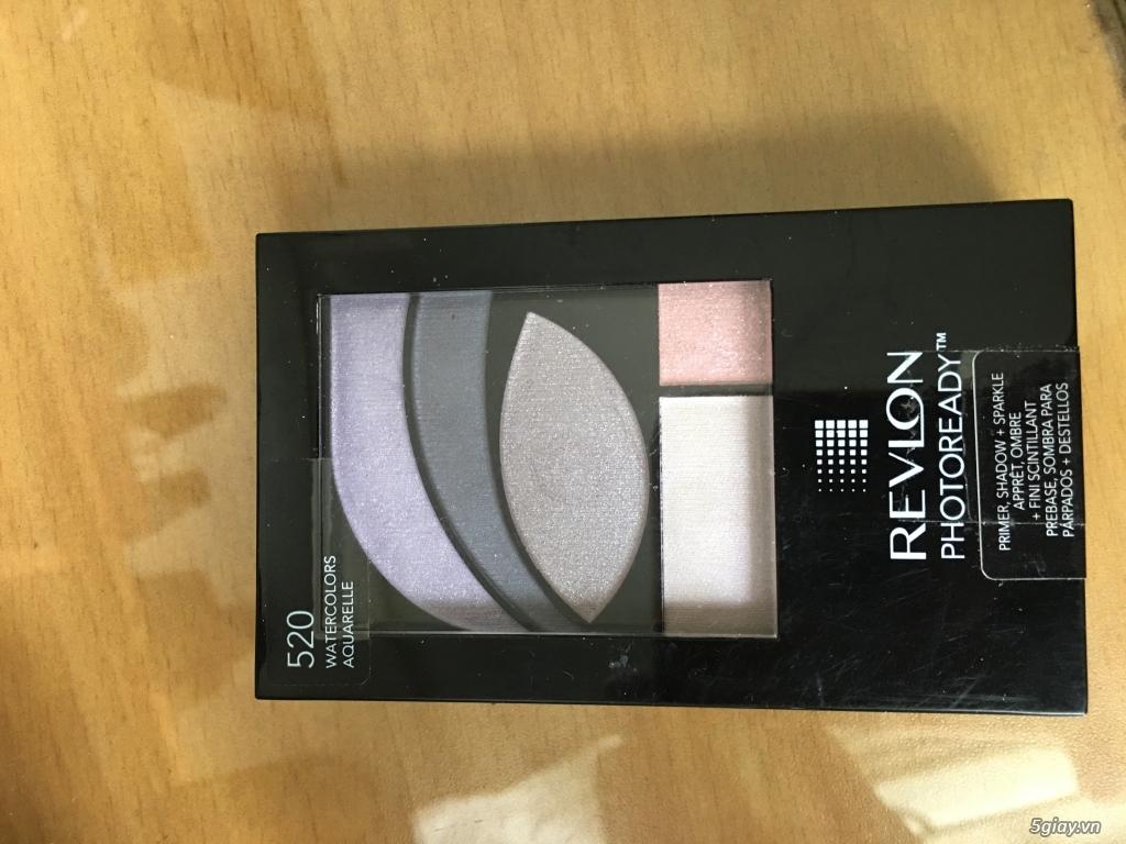Chuyên mỹ phẩm REVLON và nước hoa xách tay ( authentic 100% ) - 5