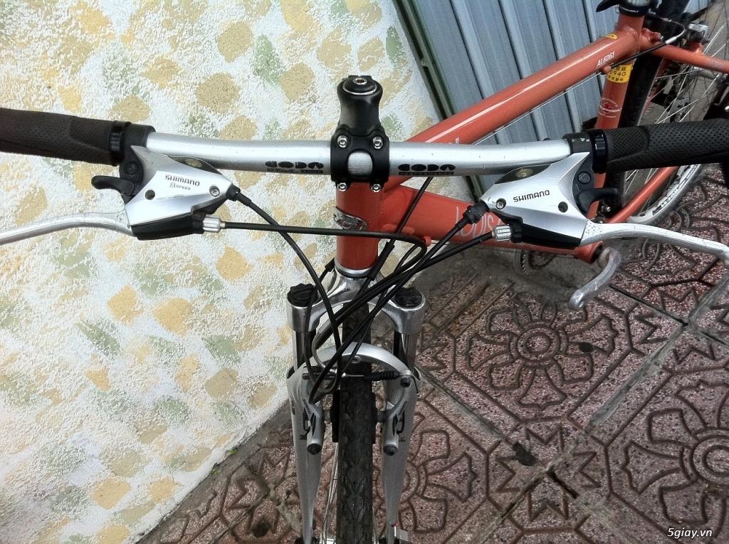 Xe đạp NHẬT , ANH , PHÁP , MỸ , CANADA , ITALIA....... - 14