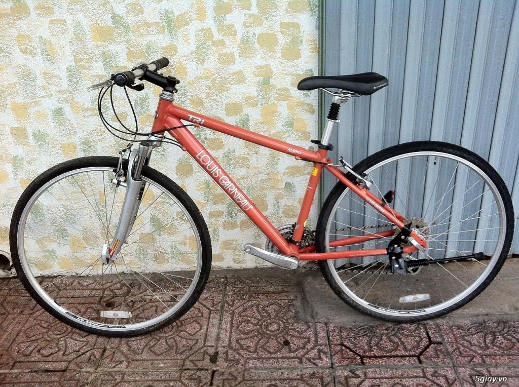 Xe đạp NHẬT , ANH , PHÁP , MỸ , CANADA , ITALIA....... - 13
