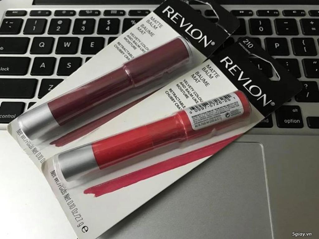 Chuyên mỹ phẩm REVLON và nước hoa xách tay ( authentic 100% ) - 10