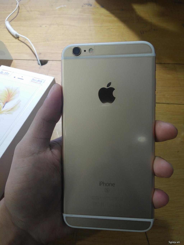 Cần ra đi 2 cây Iphone X và Iphone 6S Plus giá hạt dẻ - 7